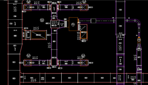 autocad outsourcing